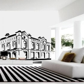Palacio Neo-Clásico