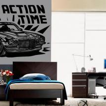 Tiempos de Acción