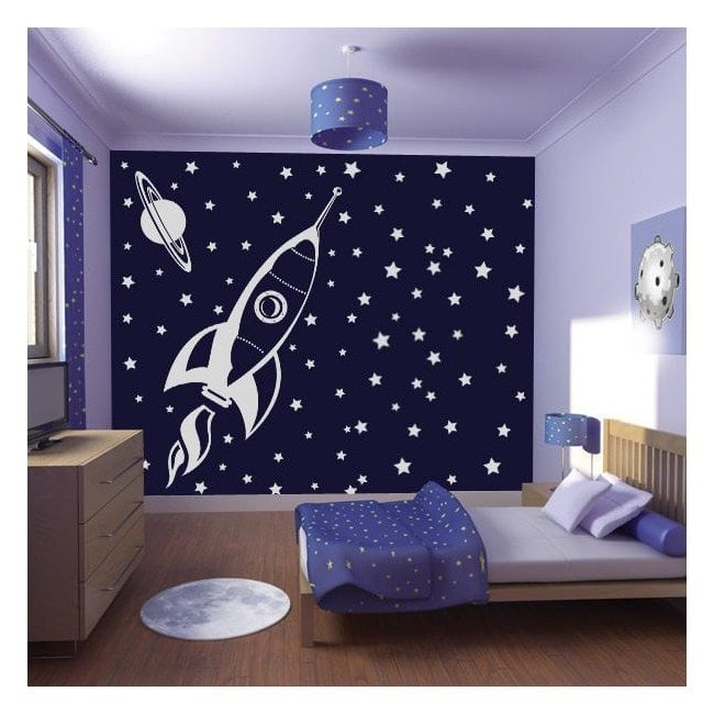 Nave Espacial I