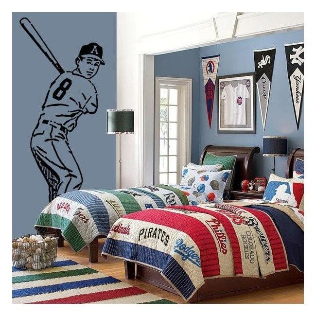 jugador beisbol: