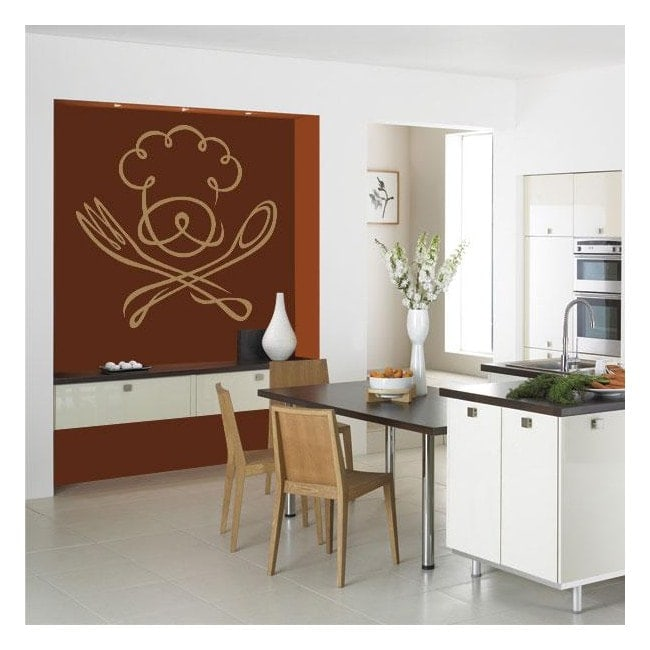 Decorar paredes cocina - Decoracion pared cocina ...