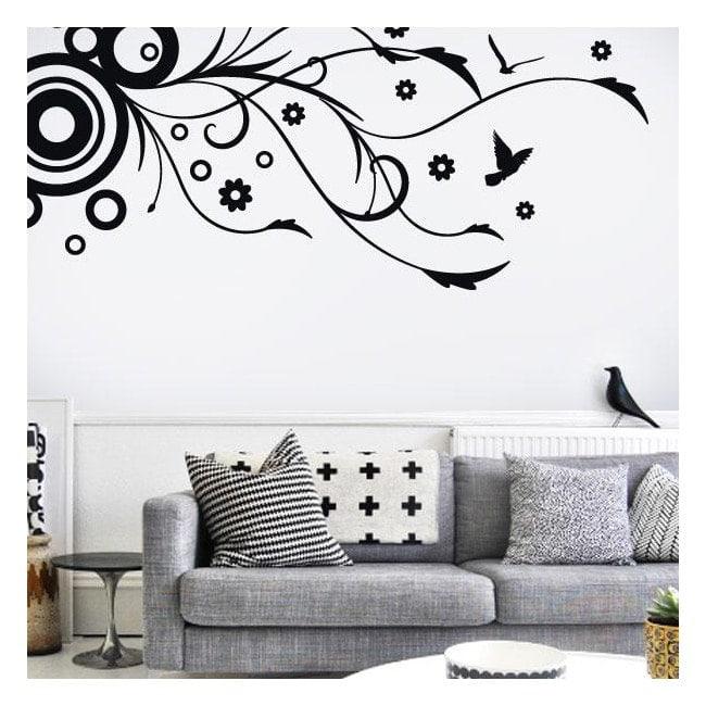 Related pictures images vinilos decorativos para decoraci for Decorativos pared