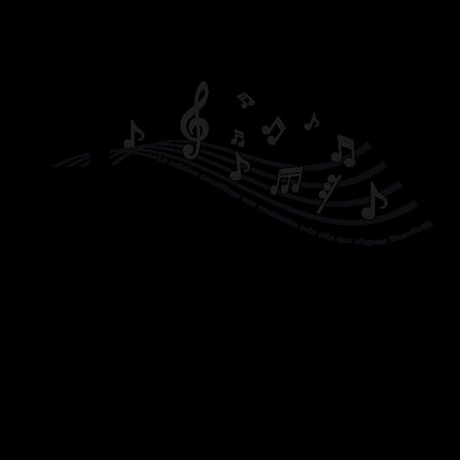 Vinilos decorativos revelaci n musical for Vinilos decorativos grupos musicales