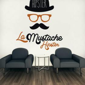 Vinilos Retro Hipster