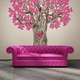 Vinilos Decorativos Árbol del Amor