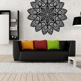 Pegatinas paredes roset n vinilos decorativos www for Pegatinas decorativas pared