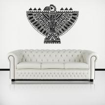 Vinilos Decorativos Adhesivos Águila India