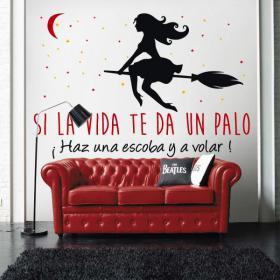 Vinilos Decorativos y Stickers Frases Motivación