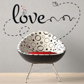 Decorar Paredes Frases De Amor Love