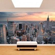 Fotomurales Nueva York Ciudad