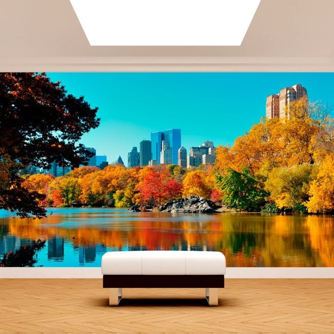 Fotomural Central Park Nueva York