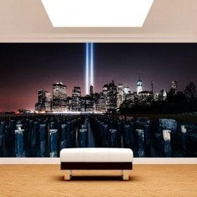 Fotomurales New York