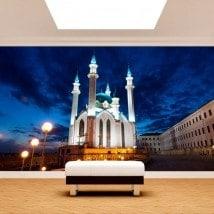 Fotomurales Mezquita Qol Šäri