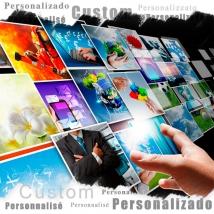 Vinilos Imágenes Personalizadas