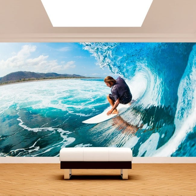 Fotomurales Surf Hawaii