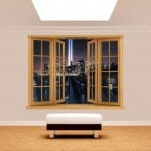 Ventanas 3D New York