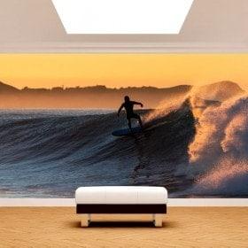 Fotomurales Surf