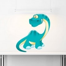 Vinilos Infantiles Dinosaurio