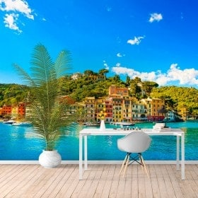 Fotomurales Italia Liguria