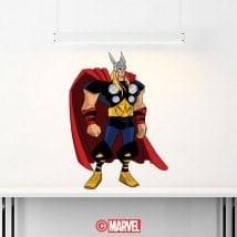 Vinilos Decorativos Thor
