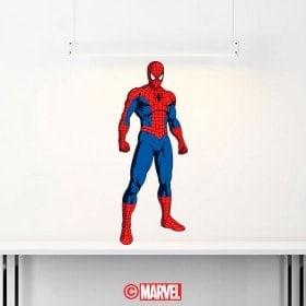 Vinilos Decorativos Spiderman