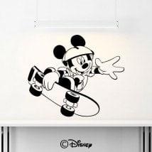 Vinilos Adhesivos Mickey Mouse