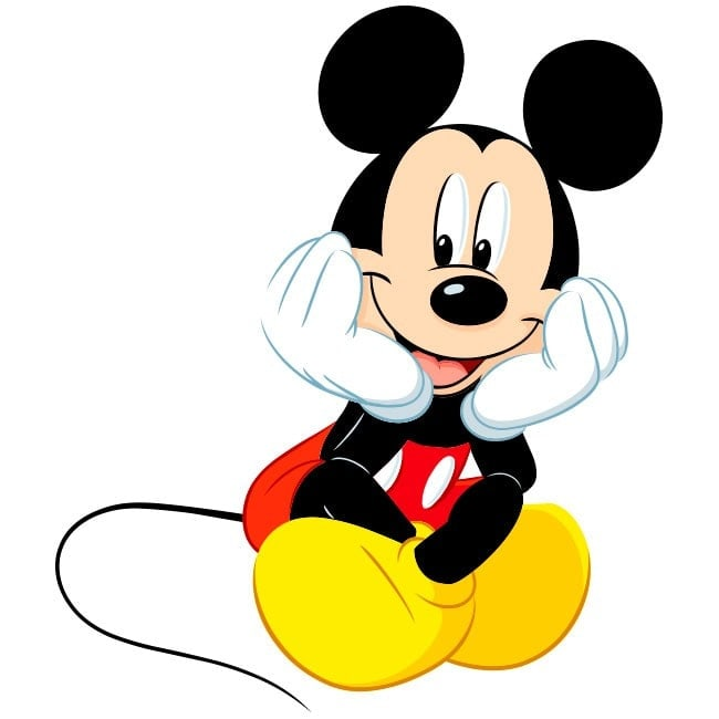 Mickey mouse protagonists wiki fandom powered by wikia - Mickey mouse gratuit ...