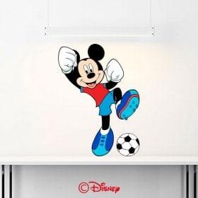 Vinilos Mickey Mouse