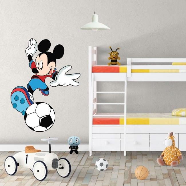 Pegatinas Mickey Mouse