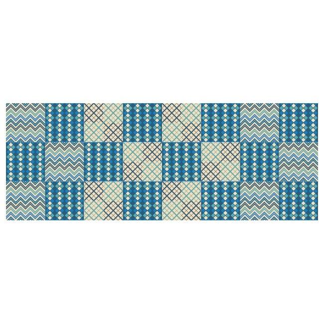 Vinilos decorativos azulejos y baldosas cocinas - Azulejos y baldosas ...