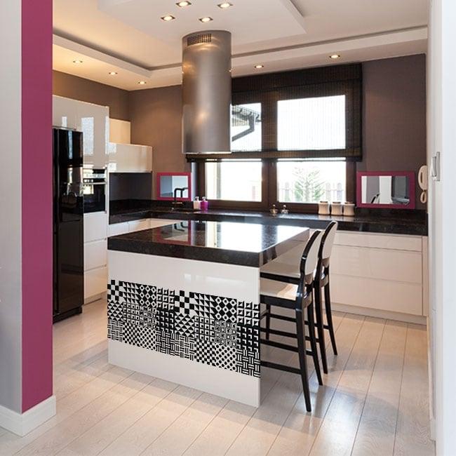 vinilos azulejos para cocinas y ba os