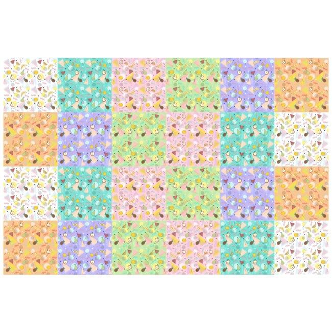 Vinilos azulejos adhesivos - Pegatinas para azulejos ...