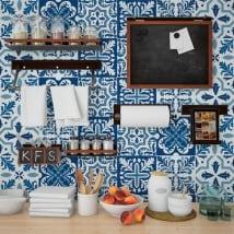 Vinilos decorativos azulejos cocinas y baños
