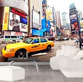 Fotomurales ciudad de Nueva York