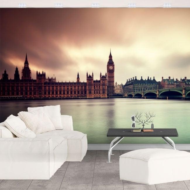 Fotomurales Big Ben Inglaterra
