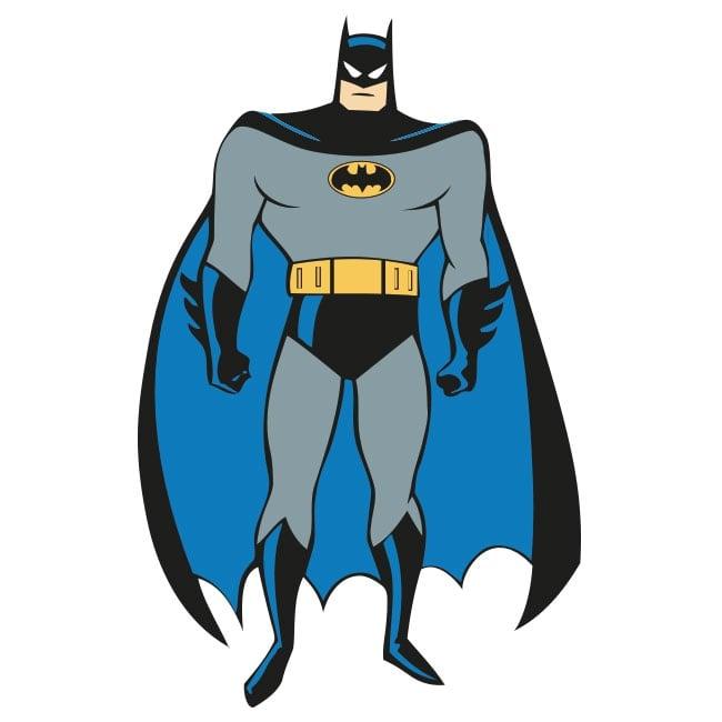 Vinilos Decorativos Pared Batman