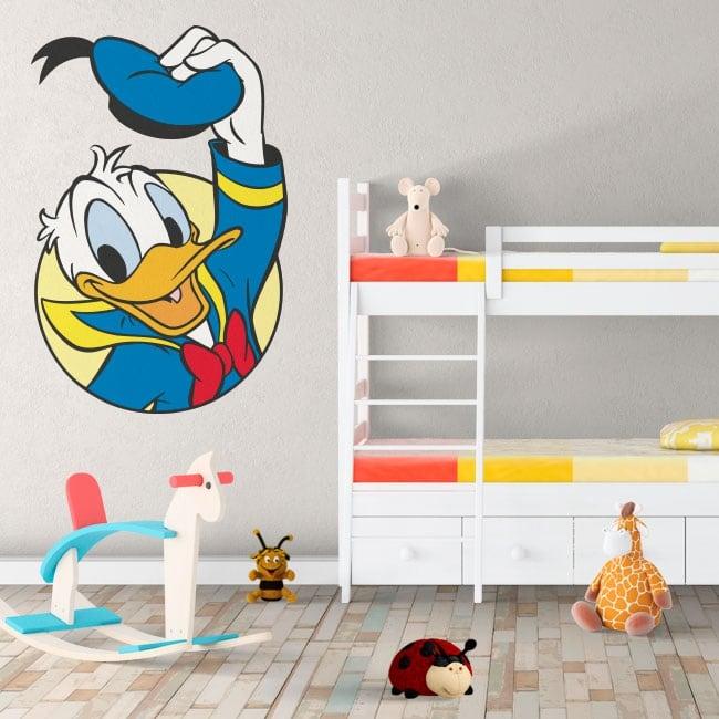 Vinilos Infantiles Disney.Vinilos Infantiles Disney Pato Donald