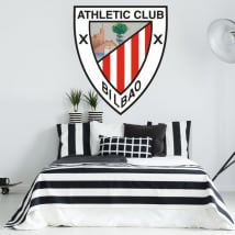 Vinilos athletic club bilbao escudo