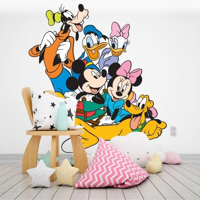 Vinilos Infantiles Disney.Vinilos Infantiles Personajes Disney