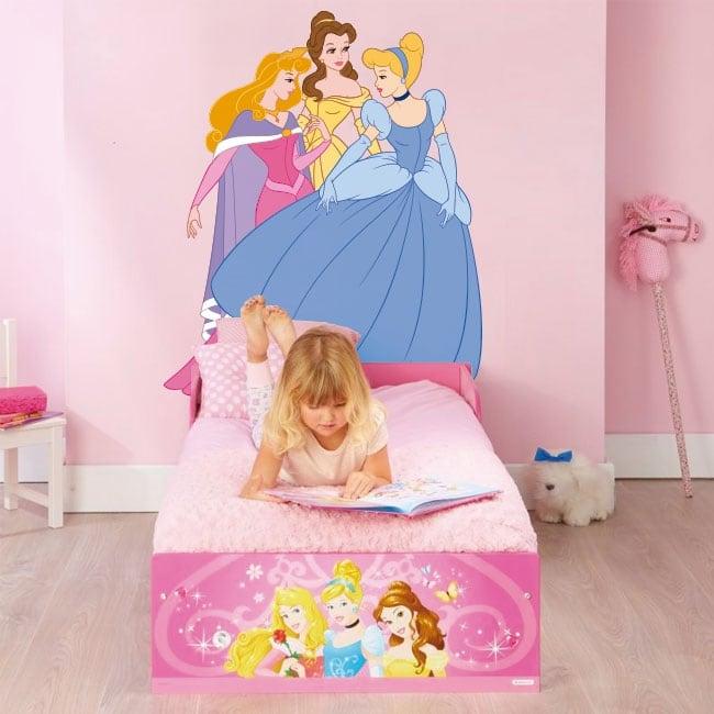 Vinilos Infantiles Disney.Vinilos Infantiles Princesas Disney