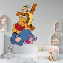 Vinilos disney winnie the pooh