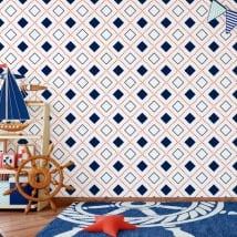 Fotomurales de vinilos paredes infantiles o juveniles