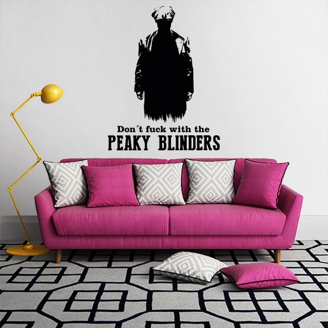 Vinilos series de tv peaky blinders