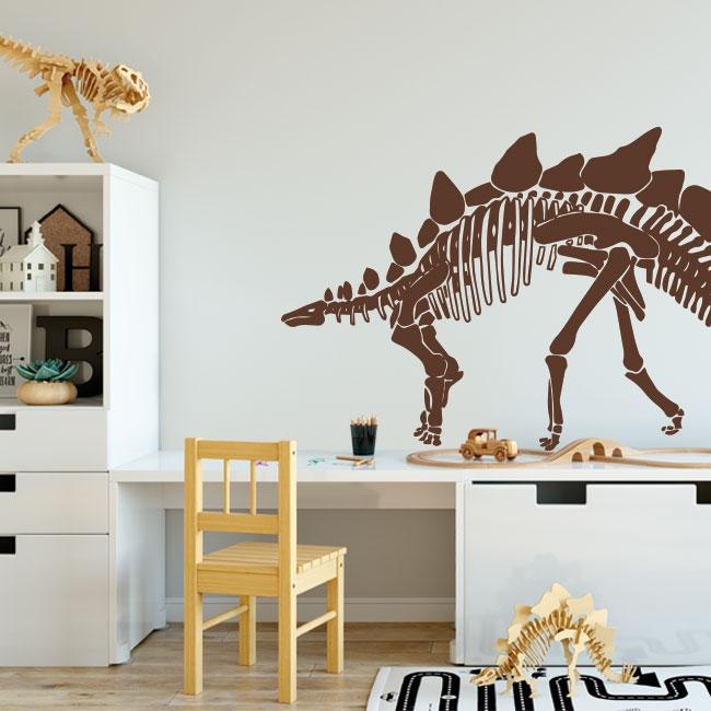Vinilos dinosaurios